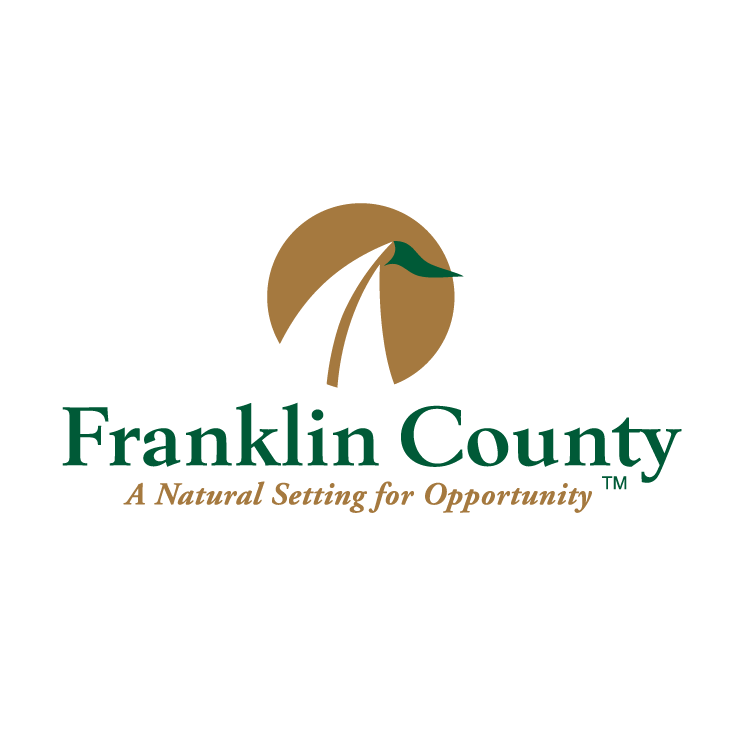 free vector Franklin county 1