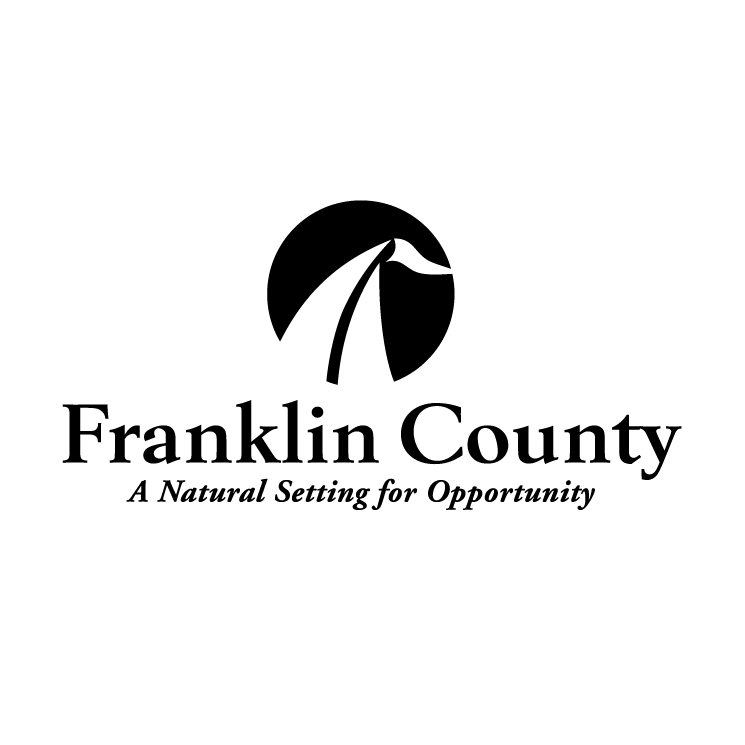 free vector Franklin county