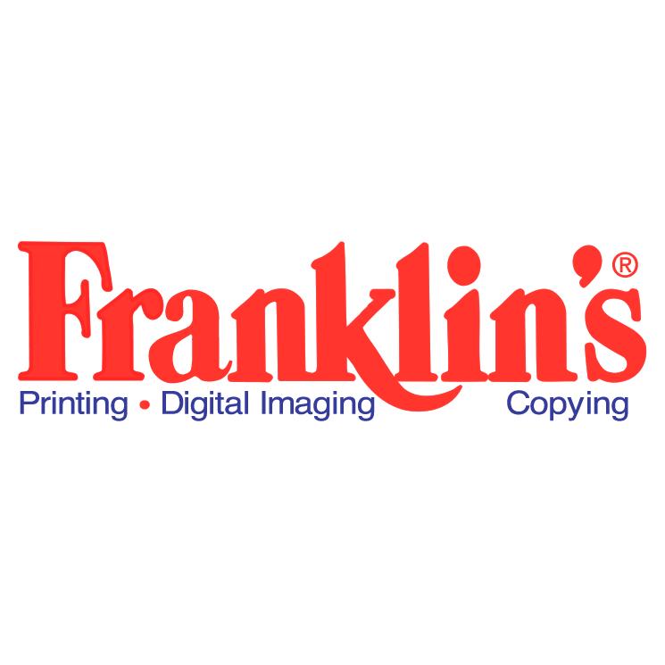free vector Franklins 0