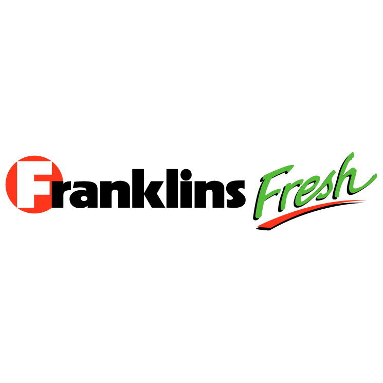 free vector Franklins fresh