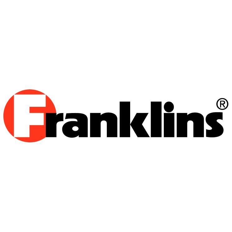 free vector Franklins
