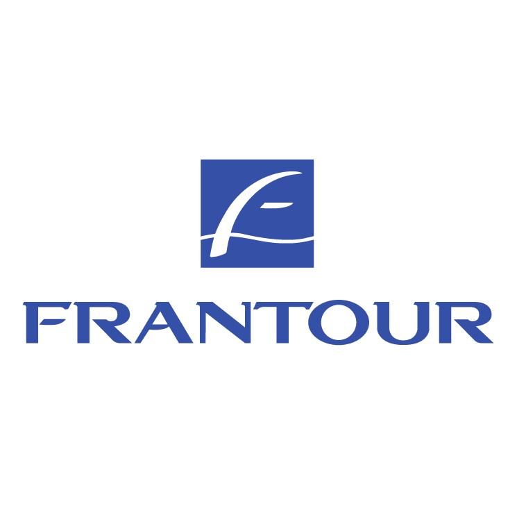 free vector Frantour