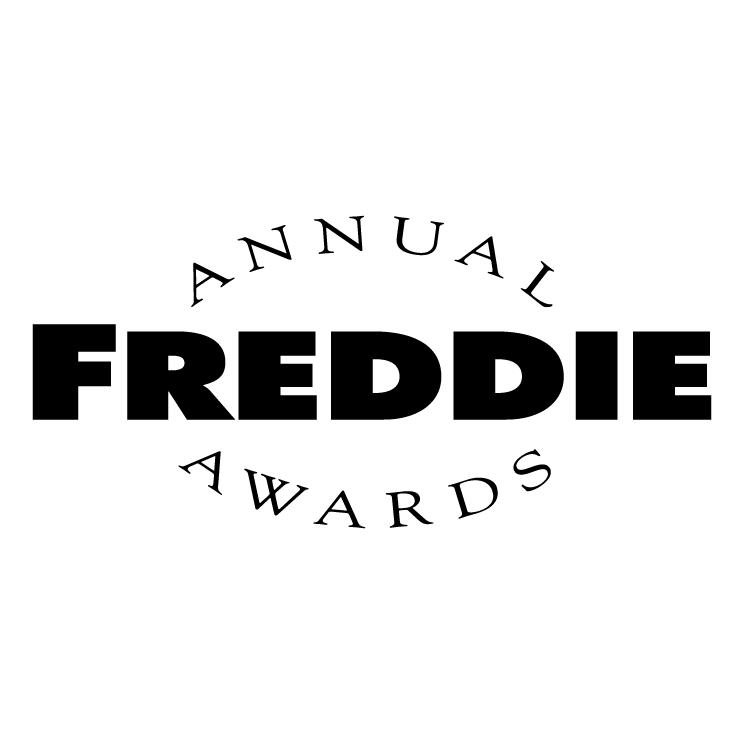 free vector Freddie awards