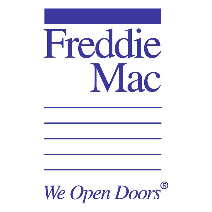 free vector Freddie mac