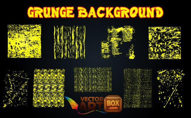 free vector Free Grunge Background