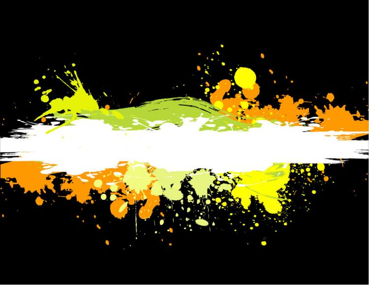 Free Grunge Vector Graphic Free Vector 4vector