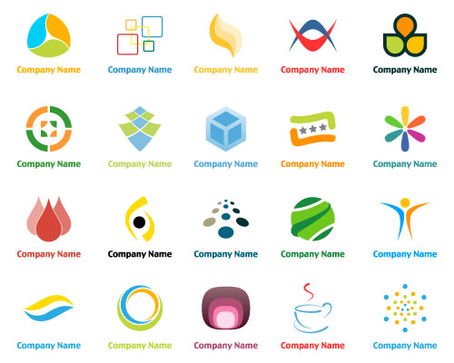 free vector Free Logo Elements