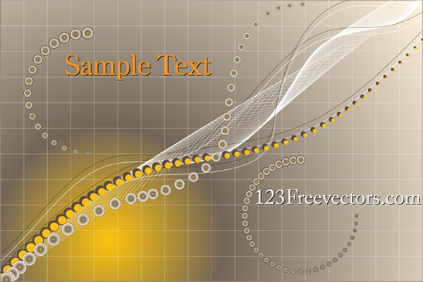 free vector Free Vector Background 18827