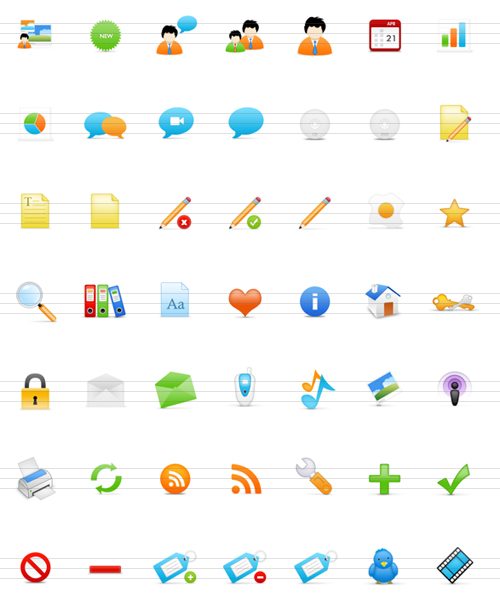 free vector Free Vector Icons