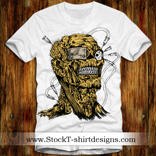 free vector Free Vector T-shirt Designs - 02