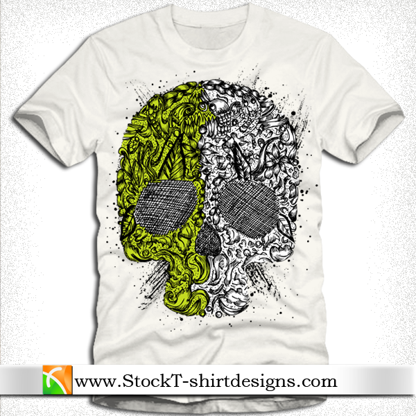 free vector Free Vector T-shirt Designs 05