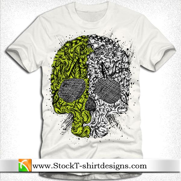 free vector Free Vector T-shirt Designs 05