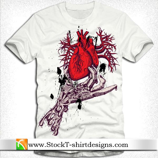 free vector Free Vector T-shirt Designs 06