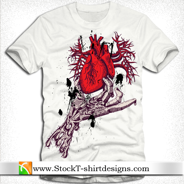 free vector Free Vector T shirt Designs 06