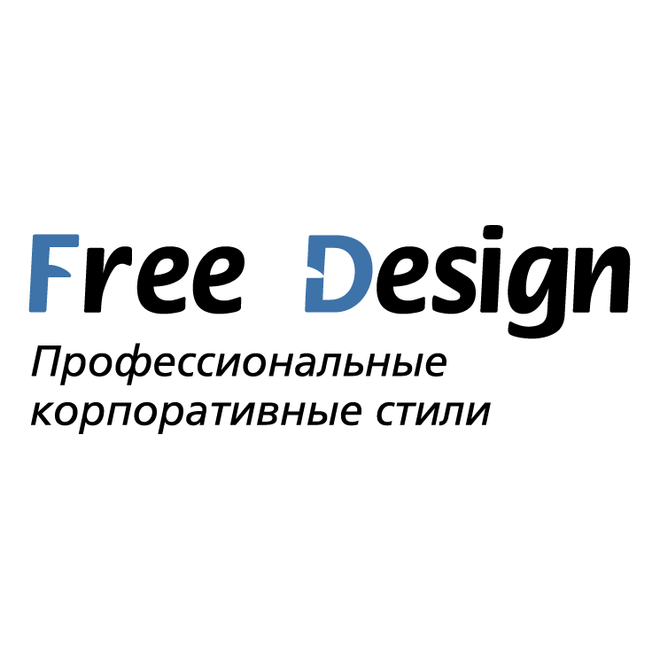 free vector Freedesign