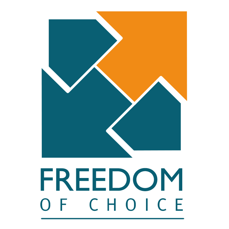 free vector Freedom of choice