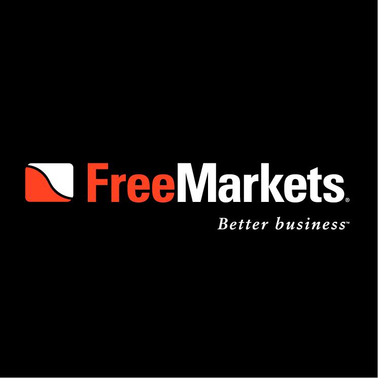 free vector Freemarkets