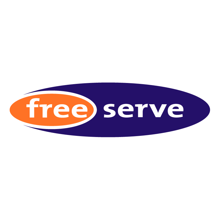 free vector Freeserve 0