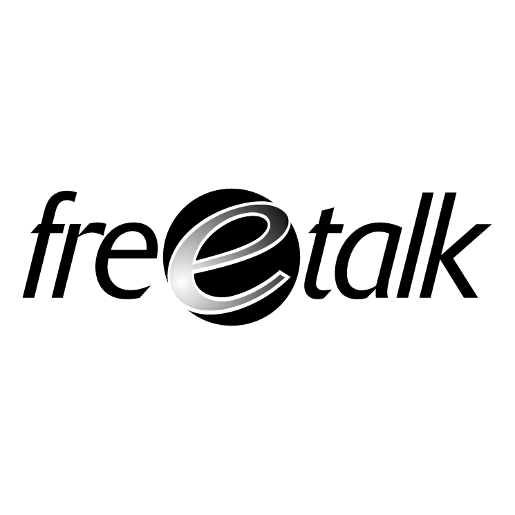 free vector Freetalk