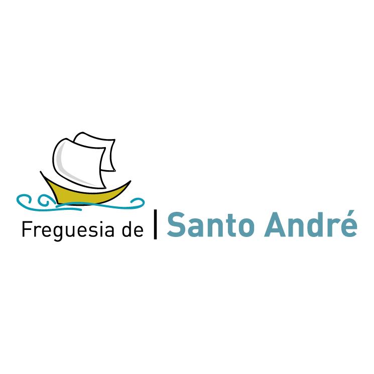 free vector Freguesia de santo andre
