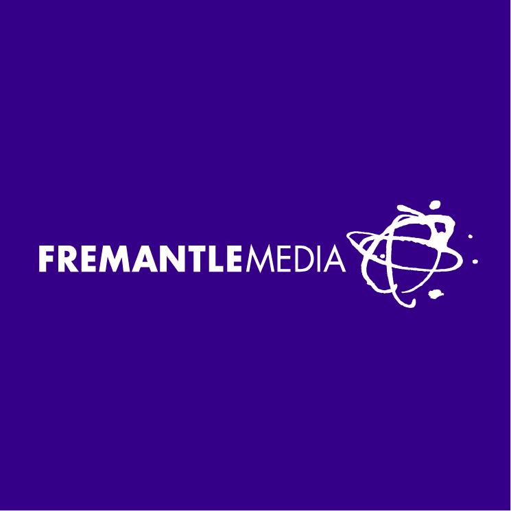 free vector Fremantle media