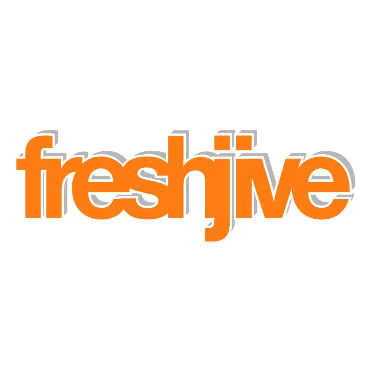 free vector Freshjive