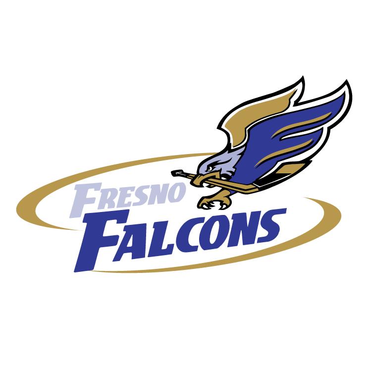 free vector Fresno falcons 0
