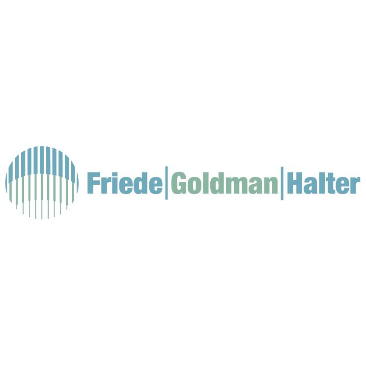 free vector Friede goldman halter