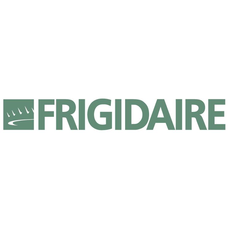 free vector Frigidaire 1