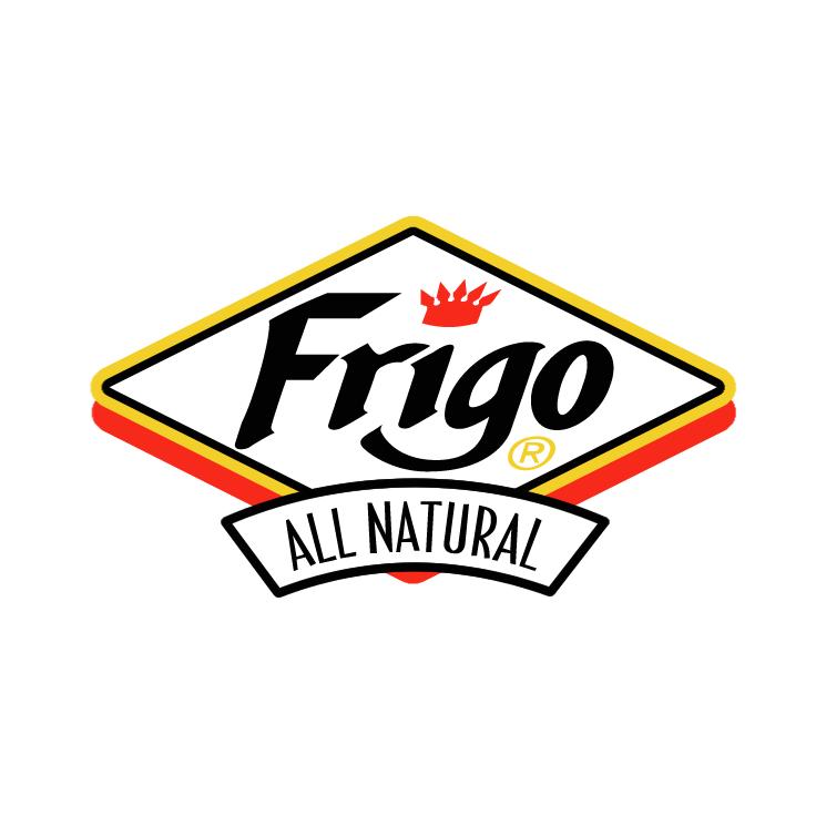 free vector Frigo 1