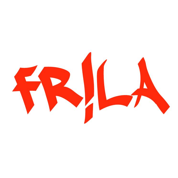 free vector Frila