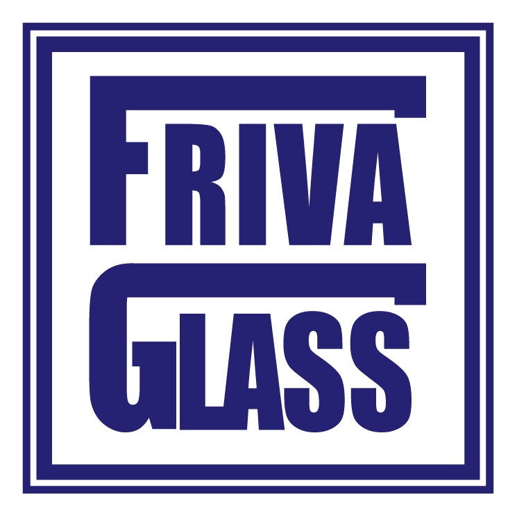 free vector Friva glass