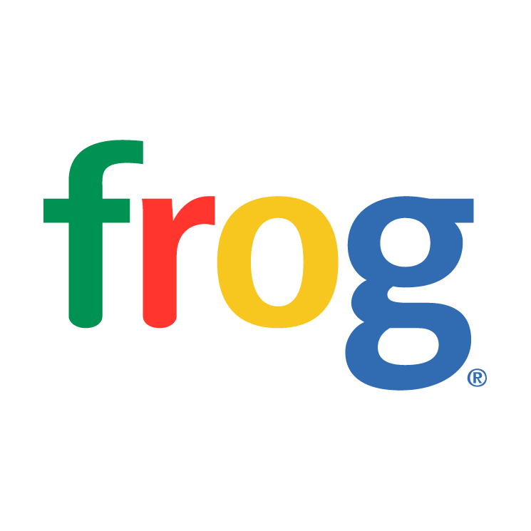 free vector Frog
