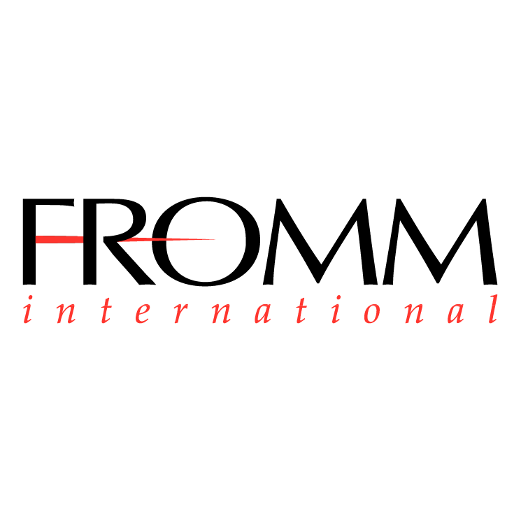 free vector Fromm international