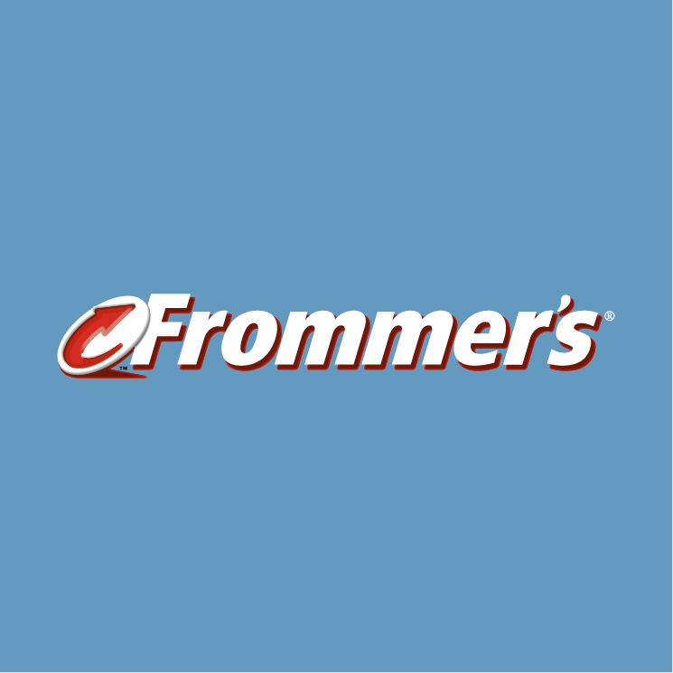 free vector Frommers 0
