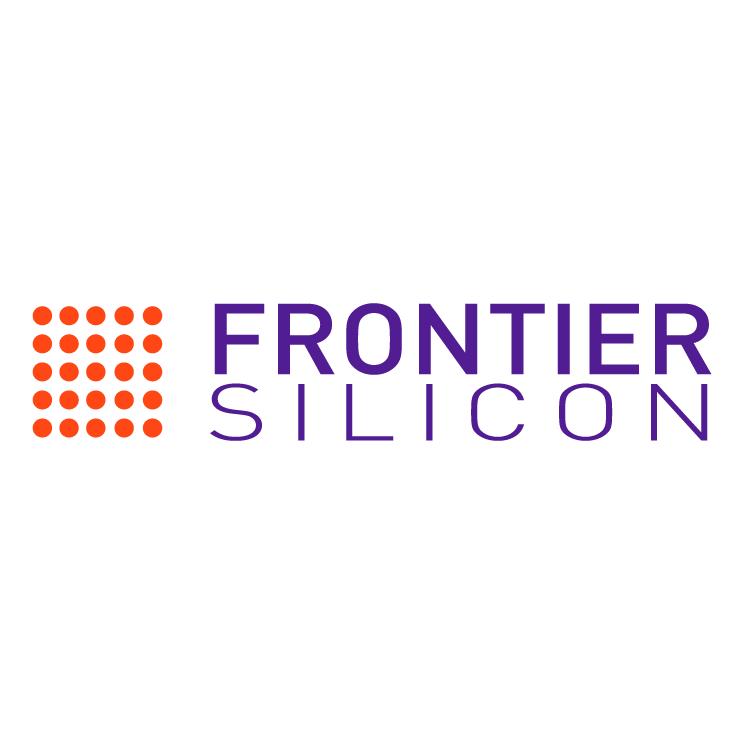 free vector Frontier silicon