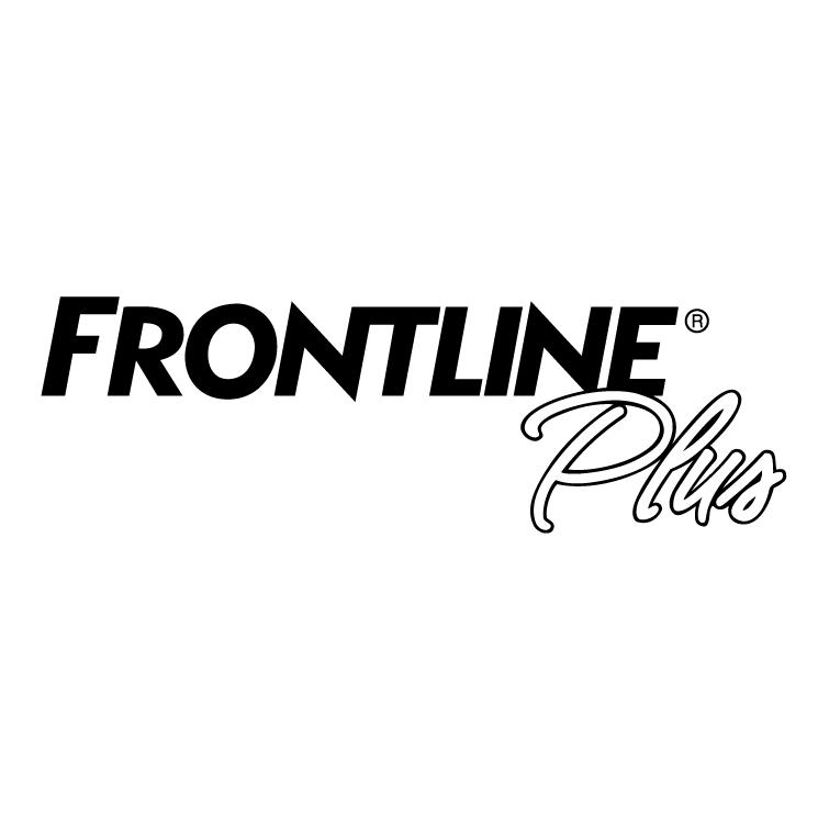 free vector Frontline plus