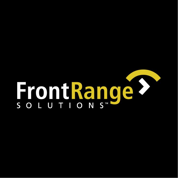 free vector Frontrange solutions 0