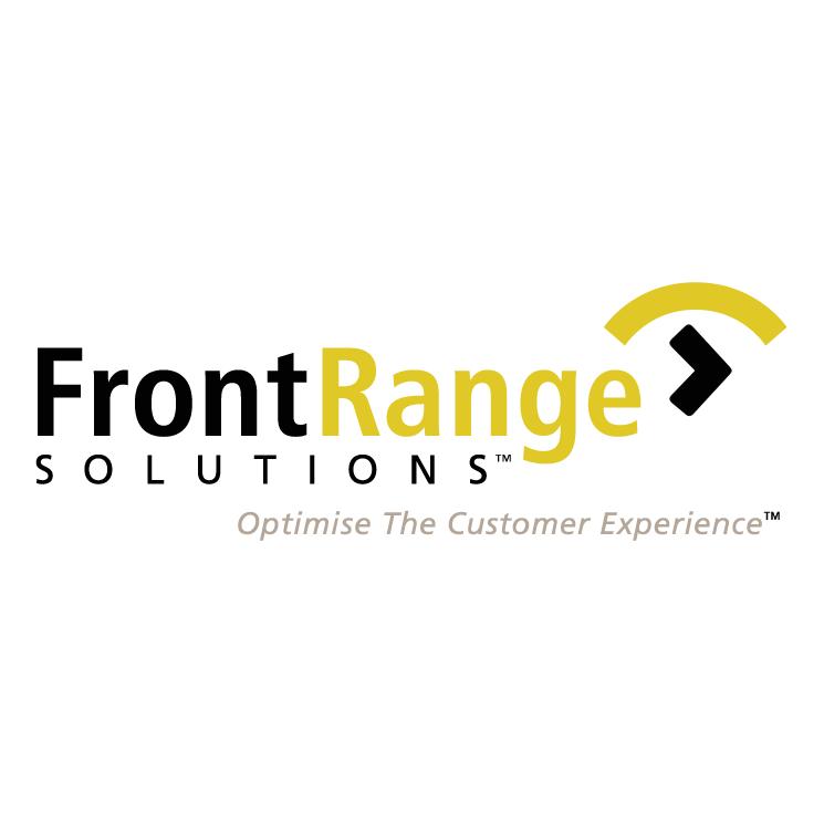 free vector Frontrange solutions