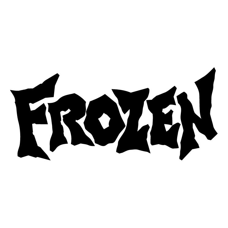 free vector Frozen