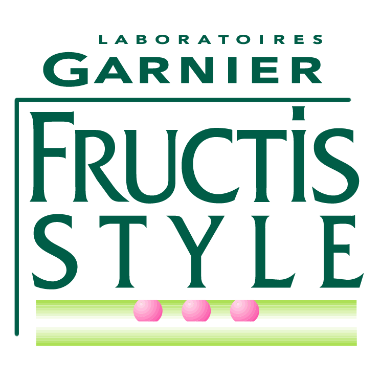 free vector Fructis style
