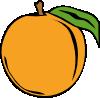free vector Fruit Orange clip art