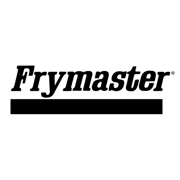 free vector Frymaster