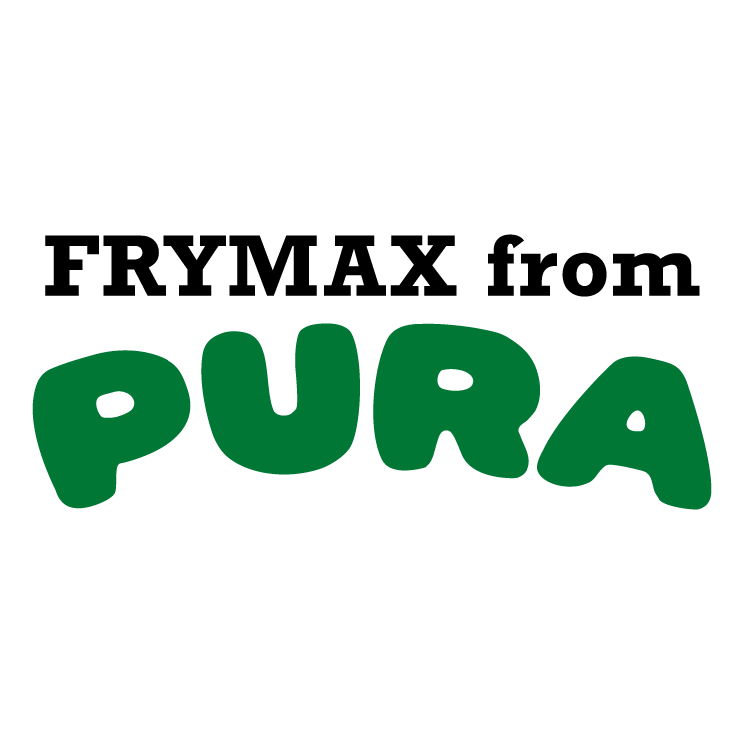 free vector Frymax from pura