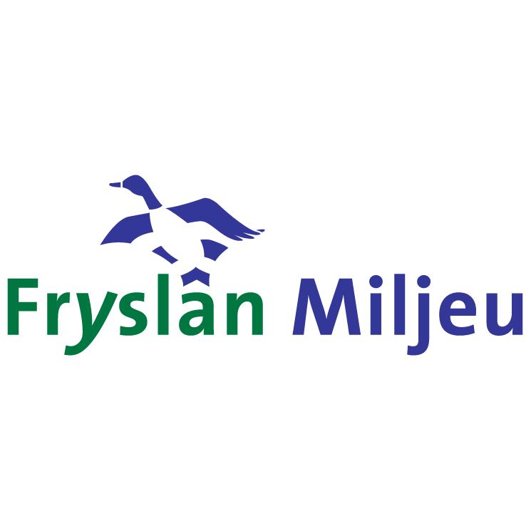 free vector Fryslan miljeu