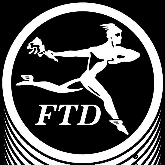 free vector FTD logo