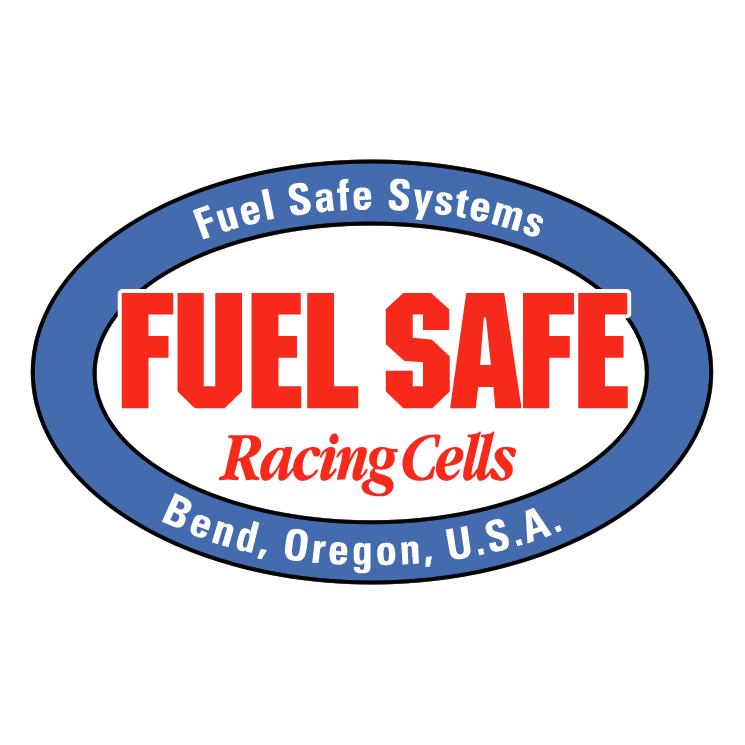 free vector Fuel safe racing cells