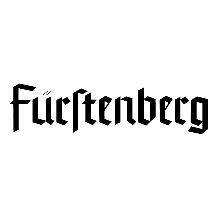 free vector Fuerstenberg