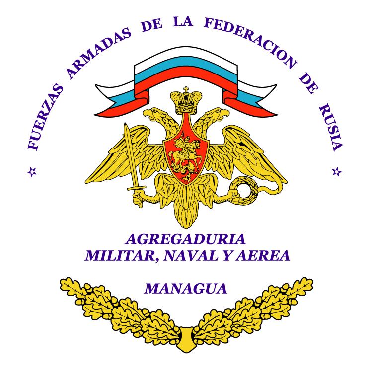 free vector Fuerzas armadas de la federacion de rusia
