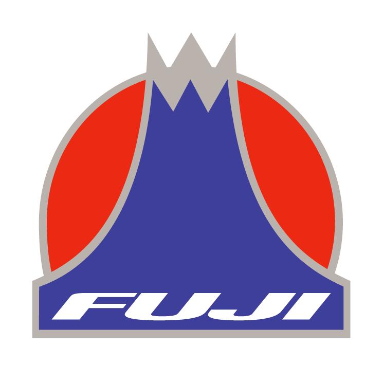 free vector Fuji bicycles 0